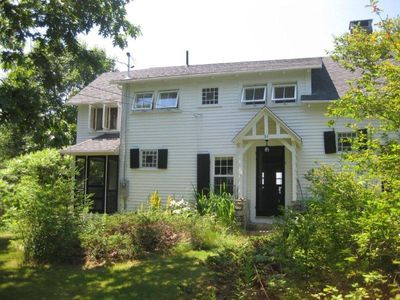 Photo for 3BR Cottage Vacation Rental in Boothbay, Maine
