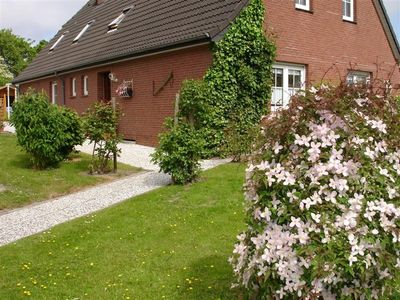 Photo for 1BR Apartment Vacation Rental in Niedersachsen, Wangerland - Friesland