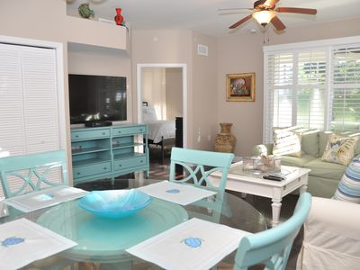 Photo for Gorgeous 3/2 Apartment at Port of the Islands in Naples, FL