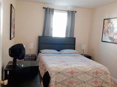 Photo for 1BR Townhome Vacation Rental in Far Rockaway, New York