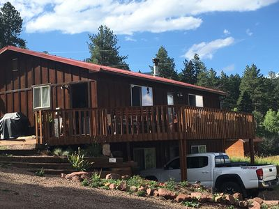 Photo for 3BR House Vacation Rental in Cuchara, Colorado