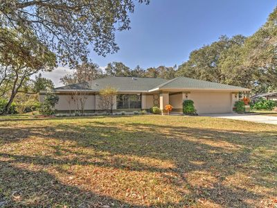 Photo for Pristine Spring Hill House w/ Private Pool & Lanai