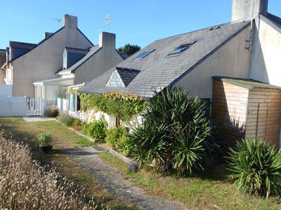 Photo for 1BR House Vacation Rental in Erdeven, Bretagne