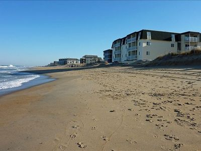 Photo for Oceanfront Condo~Outer Banks North Carolina~Pool