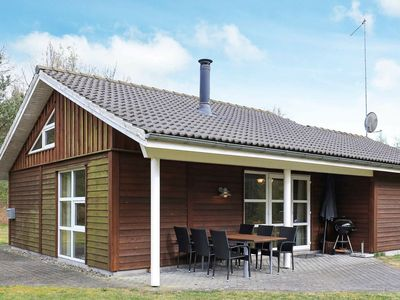 Photo for Luxurious Holiday Home with Sauna at Nordjylland