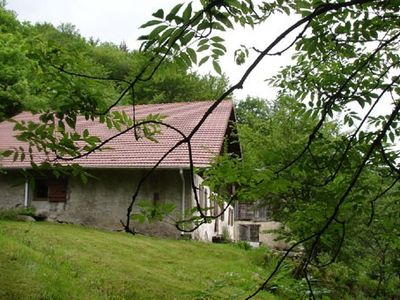 Photo for This old house offers peace, serenity, fishing in the heart of nature.