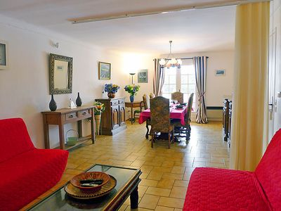 Photo for Apartment Villa Princess 1 in Les Issambres - 6 persons, 2 bedrooms