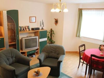 Photo for 1BR Apartment Vacation Rental in Reddelich