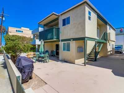 Newly Renovated Condos - Great for Large Groups!