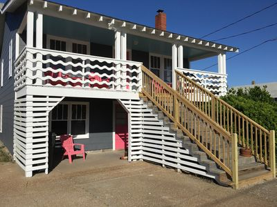 Photo for Super Cute, Cozy, Historic Sea Spray Cottage #5
