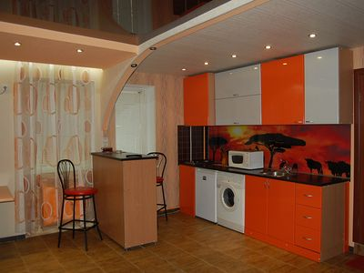 Photo for Luxury apartment in Lugansk