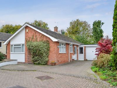 Photo for 2 bedroom accommodation in Robinswood
