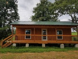 Photo for 1BR House Vacation Rental in Long Creek, South Carolina
