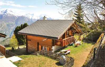 Photo for 3 room accommodation in Brandalp-Unterbäch