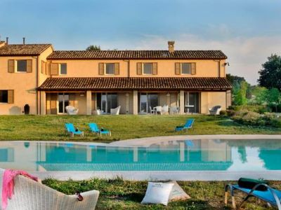 Photo for Holiday house Barchi for 9 persons with 4 bedrooms - Holiday house