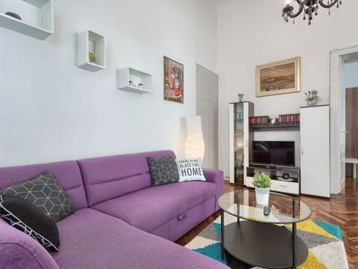 Photo for Apartment Silvia in Pula - 4 persons, 2 bedrooms