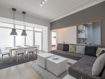 Photo for blueWave.place - Stylish 2 BR Home in Center of Sofia