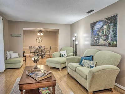 Photo for 4BR House Vacation Rental in Longwood, Florida