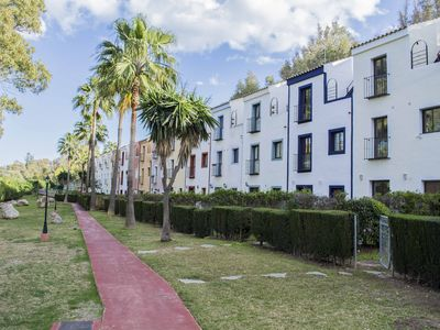Photo for Townhouse, 3habs, 2 bathrooms, Costa del Sol, Spain