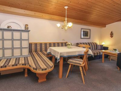 Photo for 1BR Apartment Vacation Rental in Kössen