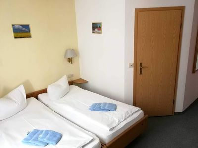 Photo for 1BR Estate Vacation Rental in Gustow