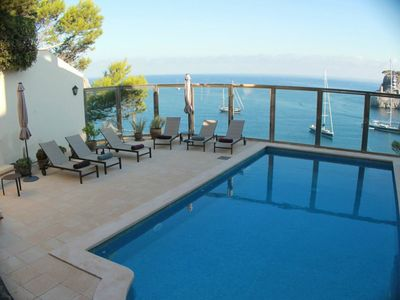 Photo for 3BR Villa Vacation Rental in Puerto Soller