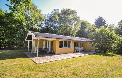 Photo for 3 room accommodation in Ebeltoft