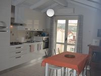 We had fantastic vacation in this cosy apartment. It is good located, well-equipped place Memorable