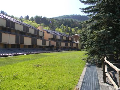 Photo for Studio apartment with parking space near the city center and ski lifts