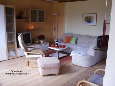 Photo for Apartment Abtenau for 2 - 4 people with 1 bedroom - Apartment in a detached house