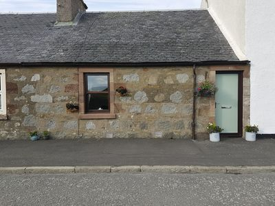 Photo for 1 bedroom accommodation in Crosshill, near Maybole