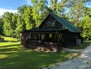 2BR Cabin Vacation Rental in Olive Hill, Kentucky
