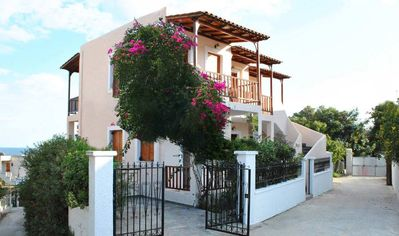 Photo for 123 Soleil Studios | Aghia Marina, Aegina island