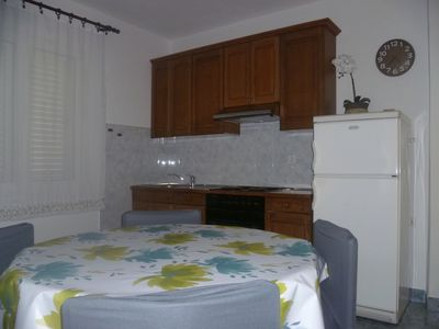 Photo for Apartments Marotin (36661-A1) - Palit - island Rab
