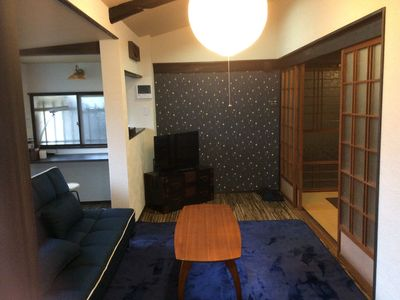 Photo for Rikyu 体 Experience the healing space in a 100-year-old traditional house