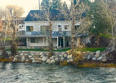Secluded On The Truckee River Minutes From Downtown Reno And Nearby Ski  Resorts - Reno
