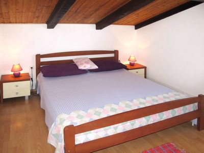 Photo for 2 bedroom Apartment, sleeps 9 in Vinjerac with Air Con and WiFi