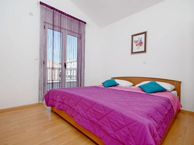 Photo for Apartments Grepo Zelenka (36281-A2) - Makarska
