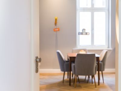 Photo for Apartment / app. for 4 guests with 97m² in Heringsdorf (116573)