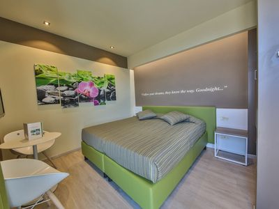 Photo for Hotel Ideal Sirmione - Superior Double Room