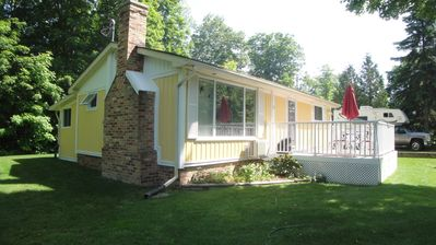 Photo for 3BR Cottage Vacation Rental in Sauble Beach, ON
