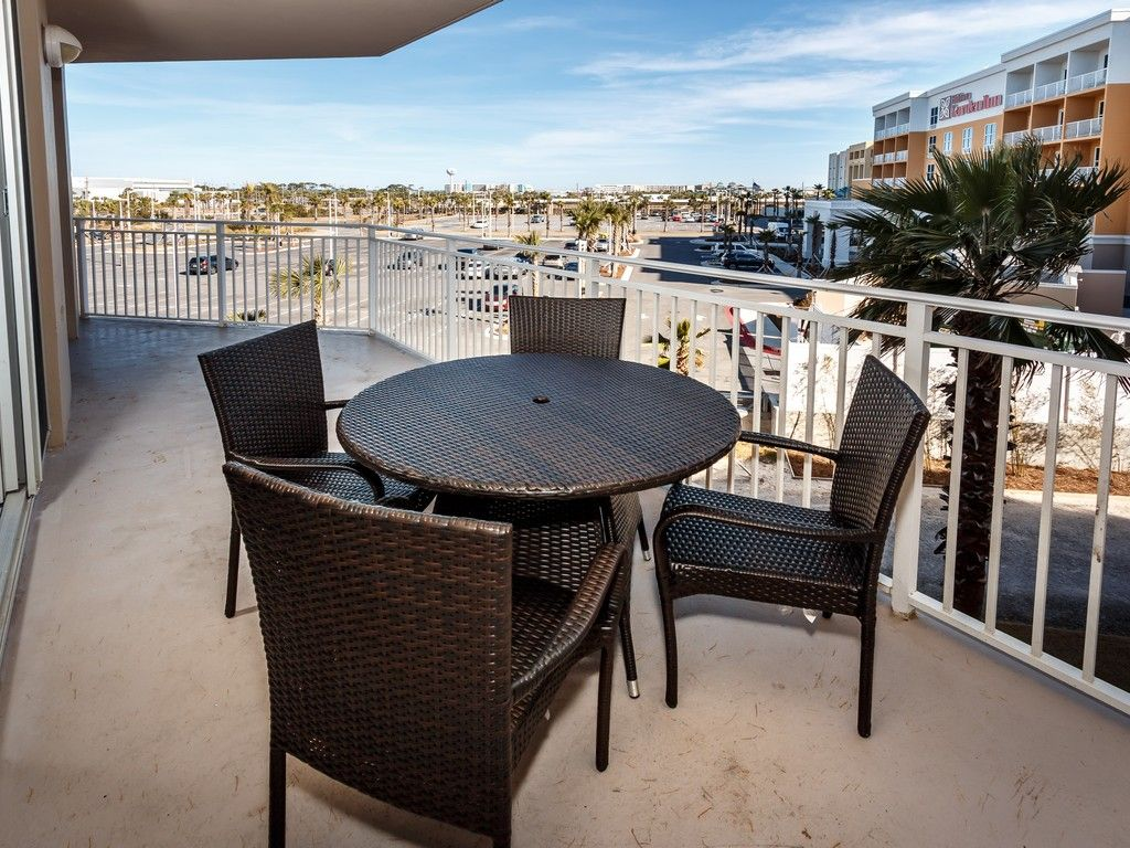 Waterscape A315 Inspiring destinations within your reach! SPACIOUS BALCONIES!