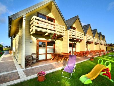 Photo for Holiday resort, Grzybowo  in Um Kolberg - 6 persons, 2 bedrooms