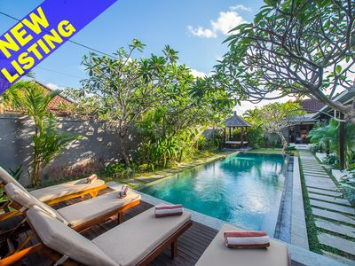 Photo for 3 Bedroom Villa 500 meter to Seminyak Square""