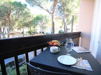 Photo for 1BR Apartment Vacation Rental in Argelès-Sur-Mer, Occitanie