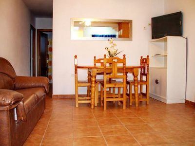 Photo for Apartment in Conil outside the centre