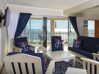 Photo for THE WHITE HOUSE MOSSEL BAY SELFCATERING APARTMENT