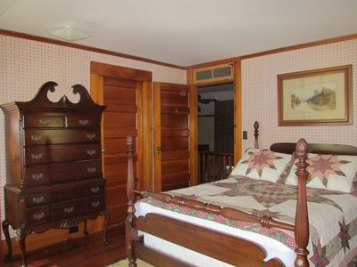 Photo for Two Bedroom Suite in Lakehouse Lodge for Adults Only - 2 Night Minimum Stay