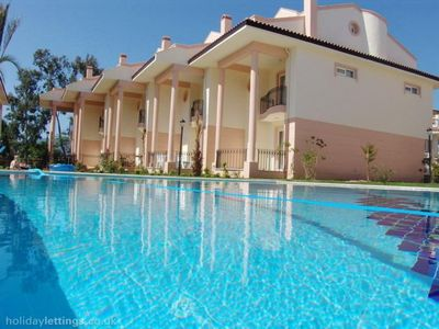 Photo for 3 Bedroom Daily Rental Holiday Villa in Calis Beach