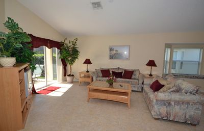 Photo for Lovely 4 Bedroom 3 Bathroom Villa Located in Southern Dunes. 3071BL